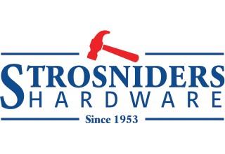 Strosniders Hardware