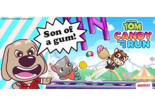 """Son of a gum!"""