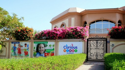 Pre Schools and Nurseries in Dubai