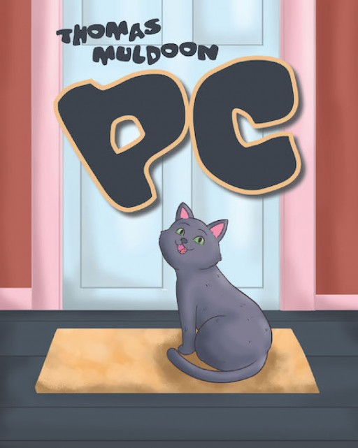 Thomas Muldoon's New Book, 'PC,' is a Delightful Story of a Cat, Loyal to Its Owner Until the End of Its Life.