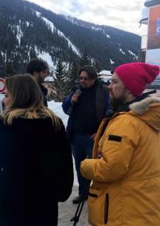 Davos Jan. 26 2018