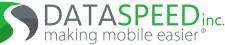 Dataspeed Logo