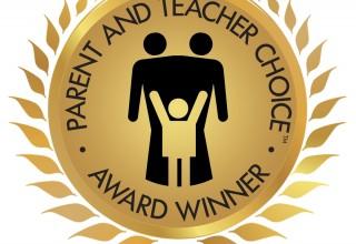 Parent and Teacher Choice Award Winner