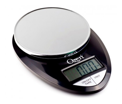 Massachusetts General Hospital Uses the Ozeri Pro Digital Kitchen Scale for a Metabolic Research Program
