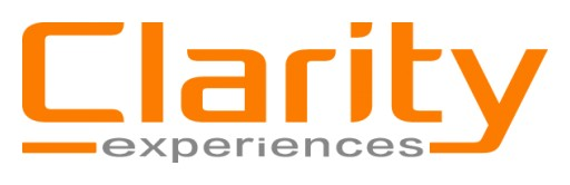 Audio Visual Services Event Production Company Changes Name to Clarity Experiences, Hires New CEO, Brian Lagestee