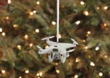 Skyfire Consulting Phantom 4 Pro Ornament