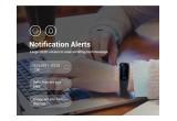 iMCO CoBand K4 - Notifications