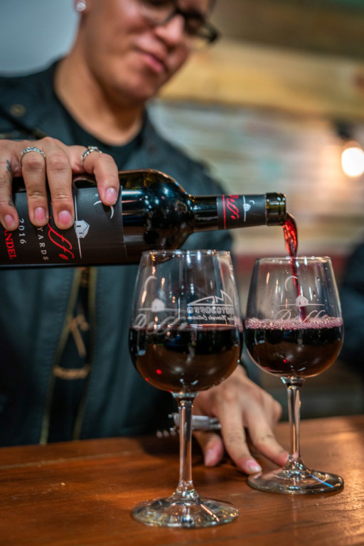 Temecula Valley's Doffo Winery Invites Consumers to Pop That Bottle in #TheWineIsNow Campaign