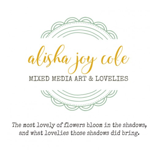 Alisha Joy Cole Art & Lovelies Announces the Launch of the Beauty in the Shadows Collection