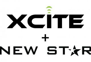 Xcite Satellite & New Star Communications Combine