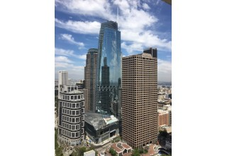 Wilshire Grand Center (Los Angeles, CA)