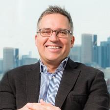 John Lauer, CEO