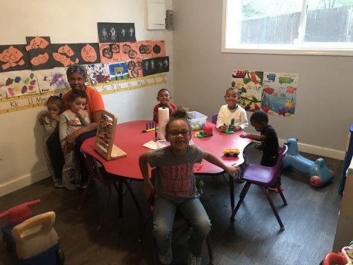 Ramona Hursey Pays It Forward With Quality Child Care