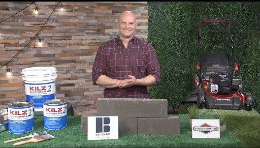 Chip Wade Gives Spring Home Improvements on Tips on TV Blog