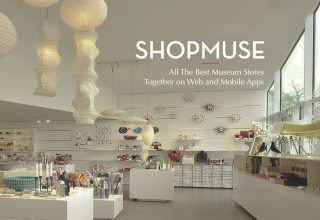 All the Best Museum Stores are at www.ShopMuse.org