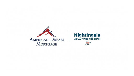 American Dream Mortgage Has Raised the Bar on Giving Back to Borrowers With Nightingale Advantage Program