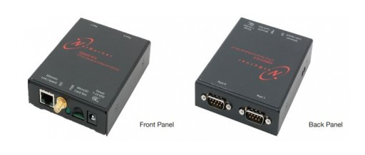 Product Release: NetBurner SB800 EX Serial-to-Ethernet Server With Secure WiFi for IoT and Industrial Controls