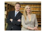 Attorneys Will Owens and Kimberly Turner Miller