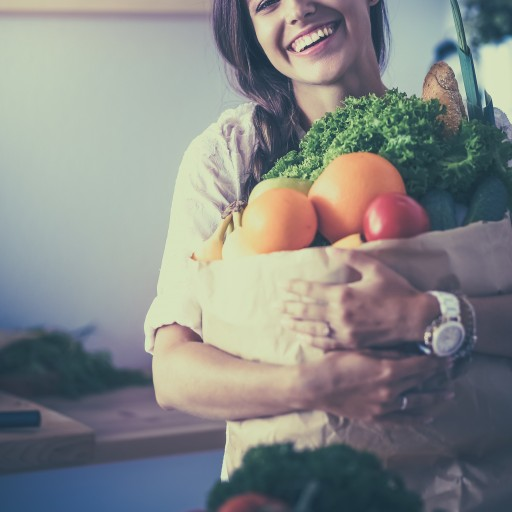Financial Education Benefits Center: Food Costs Are Down? Benefits and Hacks Still Needed