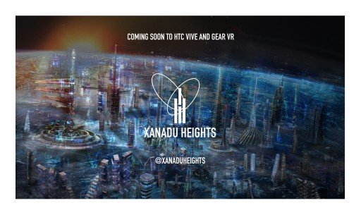 Redcliffe Capital Announces Seed Investment in VR Game Studio Xanadu Heights