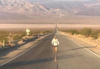Timmy Garrett Death Valley
