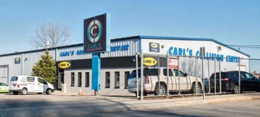 Autobody News: Shop Owner Calls Upon Dominion Sure Seal Multiple Times Daily