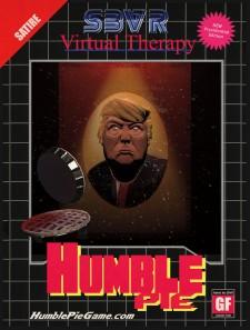 """""""Humble Pie"""""""