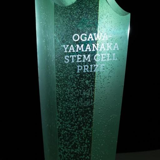 2016 Ogawa-Yamanaka Stem Cell Prize Awarded to Douglas Melton