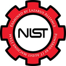 Lazarus Alliance NIST and FISMA testing and compliance services