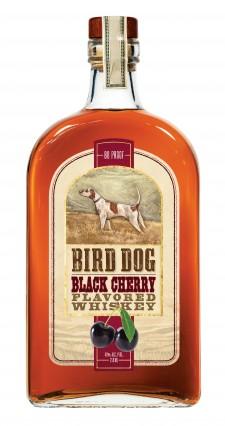 Bird Dog Black Cherry Flavored Whiskey