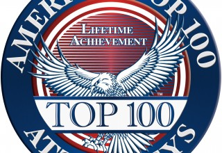 America's Top 100 Badge