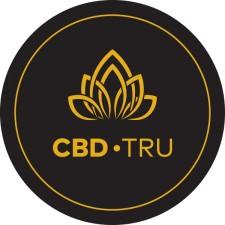 CBD•TRU Brand Logo