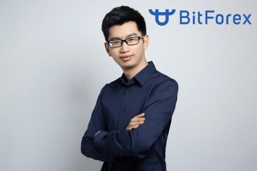 BitForex Announces Mr. Haobo Ma as Tech Adviser