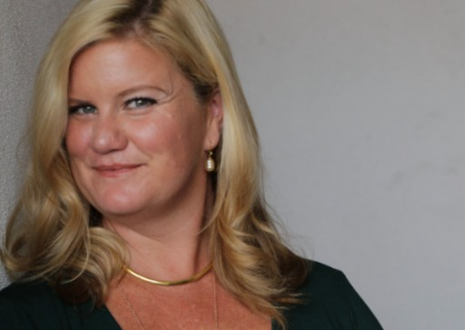 Summers McKay Named CEO of The Optimist Daily