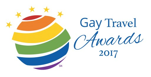 It's the Most Wonderful Time of the Year, the Gay Travel Awards Are Here!
