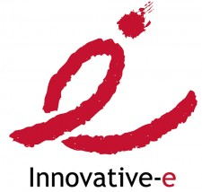 Innovative-e logo