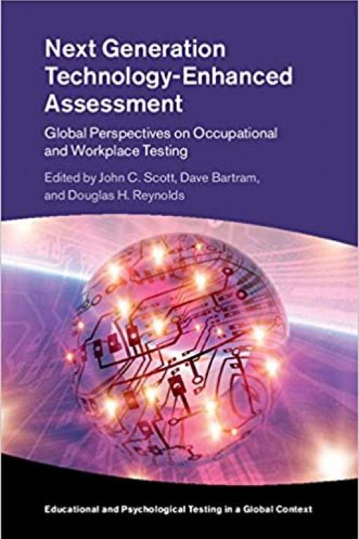 Next Generation Technology-Enhanced Assessment Re-Released in Paperback