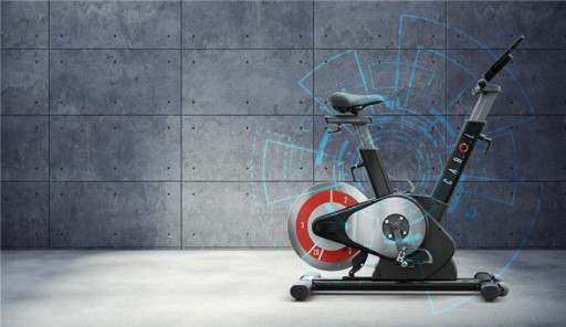 Cyber Monday Deal From CAROL, an AI-Powered Exercise Bike That Helps Get Users Fit in 9 Minutes a Day in 8 Weeks