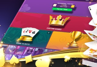 Participate in Tournaments and Create Custom Games at VIPSpades.com
