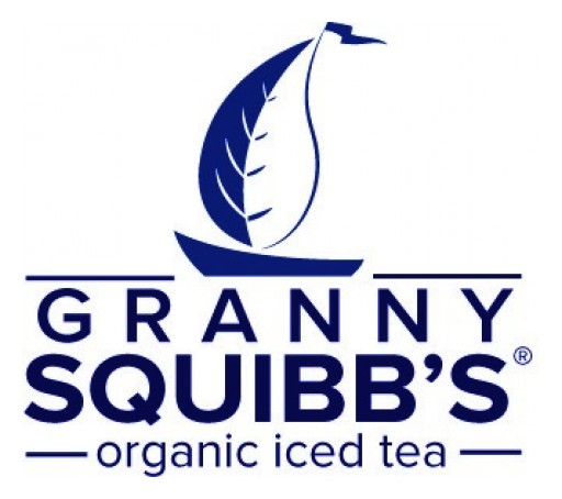 The Granny Squibb Iced Tea Company Launches New Ready-to-Drink Cans to Celebrate National Iced Tea Month in June