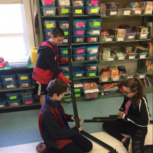 Science Curriculum Links Top-Performing Schools