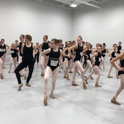 Greatmats Flooring System Creates Safe Dance Surface for CREO Arts and Dance Conservatory Events