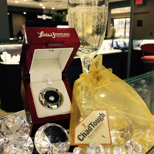 Lewis Jewelers Proudly Announces Sponsorship of Champions of Change Fundraising Gala