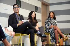 Agency Guacamole's B.L.N.D. Event in Los Angeles (2019)