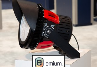 Emium EL-HD-SP Stadium Light