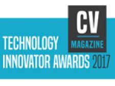 CV Magazine Technology Innovator Awards 2017