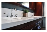 Bathroom Quartz Countertops