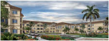 New Active Independent Living Community at Discovery Village At Sarasota Bay