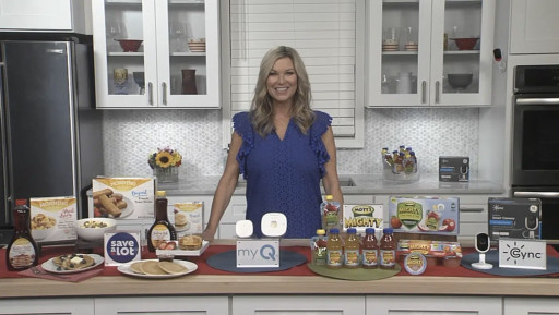 Super Mom Colleen Burns Shares Helpful Survival Tips for Busy Moms on TipsOnTV