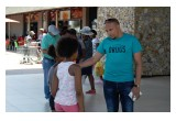 Foundation for a Drug-Free World volunteers hand out Truth About Drugs booklets at the Twin City Mall in Heidedal, South Africa ©  2017  Church of Scientology International. All Rights Reserved. Heidedal, South Africa, 2015 Man of the Year, Gregory Werner, brings the Foundation for a Drug-Free World program to his town with a weekend of drug prevention activities. ©  2017  Church of Scientology International. All Rights Reserved. Foundation for a Drug-Free World volunteers hand out Truth About Drugs booklets at the Twin City Mall in Heidedal, South Africa ©  2017  Church of Scientology International. All Rights Reserved. Heidedal, South Africa, 2015 Man of the Year, Gregory Werner, brings the Foundation for a Drug-Free World program to his town with a weekend of drug prevention activities.